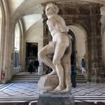 Esirler, Michelangelo