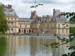 Paris'te rehber ile Fontainebleau