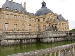 Paris'te rehber ile Vaux le Vicomte